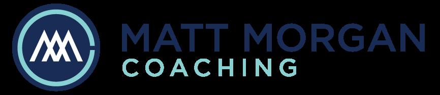 Matt Morgan Coaching